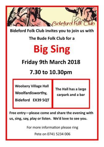 big sing woolsery 2